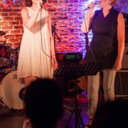 Amyrose et Sylvie