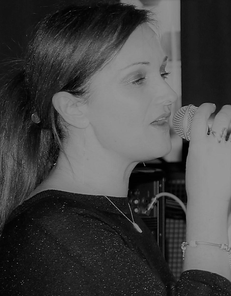 Claire Giuffredi